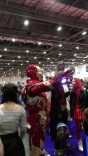 Iron Man? Id like to think so!