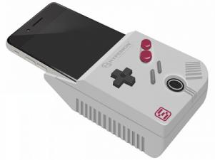 Hyperkin - Hyperkin smartphone gameboy