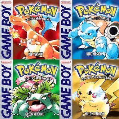 ¡Pokemon Cumple 25 años!