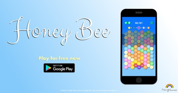 HoneyBeePelangiGames