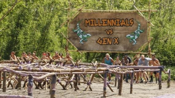 survivor-millennials-vs-gen-x