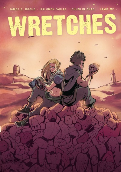 wretches-cover-rgb