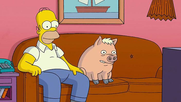 Simpsons Executive Producer James L Brooks Teases A Simpsons Movie Sequel But What Should The Plot Be