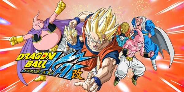 Image result for Dragon Ball Z Kai final Chapter