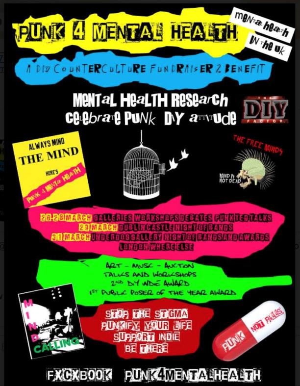 punk4mentalhealth-poster